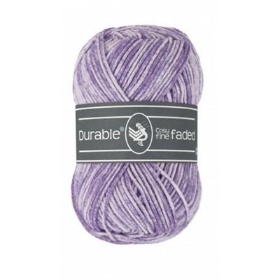 Durable Cosy fine Faded 0261 Lilac