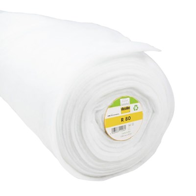 Vlieseline volumenvlies R80 150 breed per 50 cm