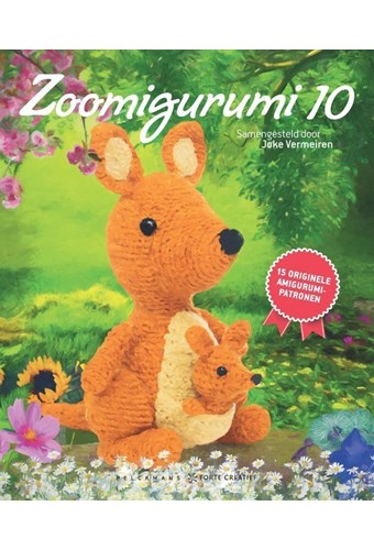 Zoomigurumi 10