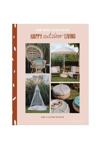 Happy Outdoor Living - haak je ultieme relaxtuin