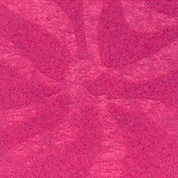 Vilt met print fantasy 760 pink