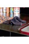 Breipatroon Vaat- en handdoeken van andere kant