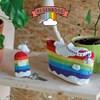 Regenboog set
