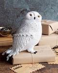 Breipatroon Uil Hedwig
