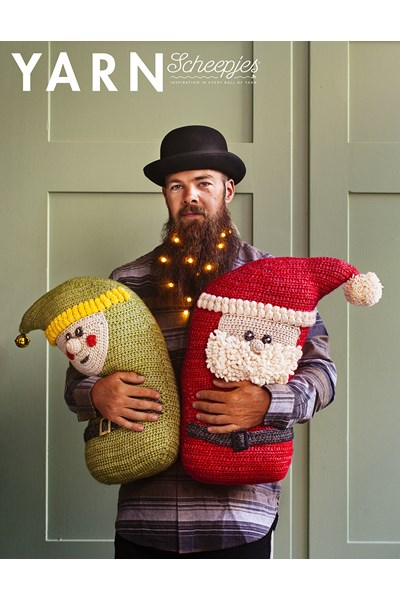 Kerstmannetjes